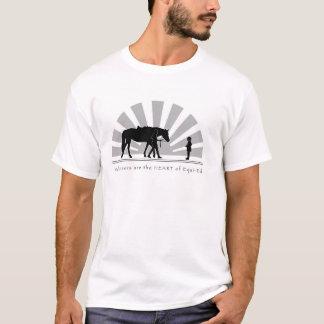 De vrijwilligers zijn het HART van T Shirt