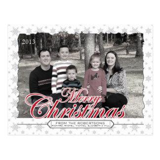 De vrolijke Briefkaarten van de Foto van de Douane