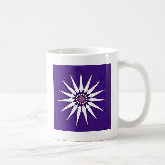 De Vrouw van de spin Koffiemok