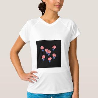 De Vrouwen van de Ballons van de lucht T Shirt