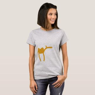 De Vrouwen van de T-shirt van de Gids van Indy