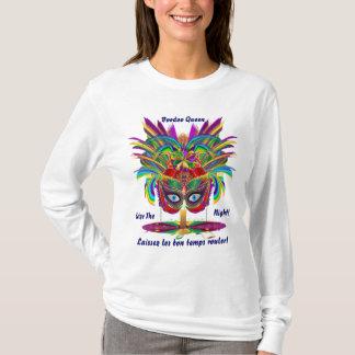 De Vrouwen van Gras van Mardi steken Alle Wenken T Shirt