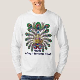 De Vrouwen van het Man van Gras van Mardi Al LICHT T Shirt