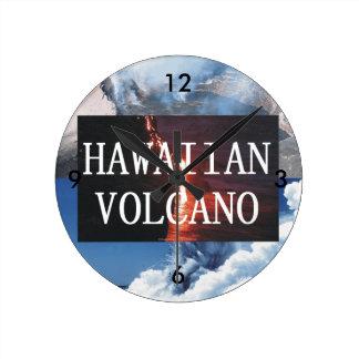 De Vulkanen van ABH Hawaï Ronde Klok