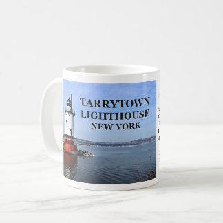 De Vuurtoren van Tarrytown, de Mok van New York