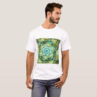 De Waanzin van Psycheldic T Shirt