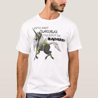 De waarheid over Eenhoorns T Shirt