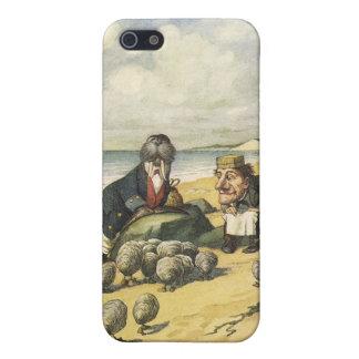 de walrussen en het iphonehoesje van de Timmerman iPhone 5 Hoesje