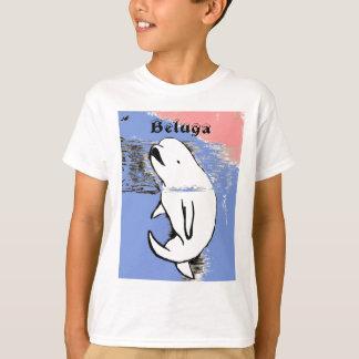 De Walvis van de beloega T Shirt