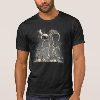 De wandeling licht BG T Shirt