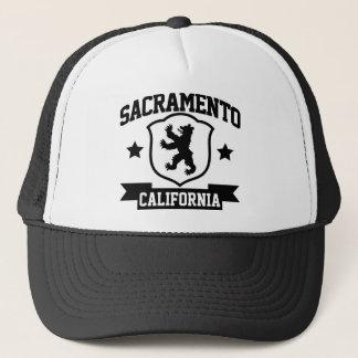 De Wapenkunde van Sacramento Trucker Pet
