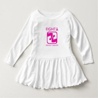 De wapens van de verbuiging om borstkanker te baby jurk