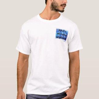 De Was van het Venster van het VOD T Shirt