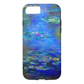 De Waterlelies van Monet v4 iPhone 8/7 Hoesje