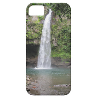 De Waterval van Tavoro Barely There iPhone 5 Hoesje