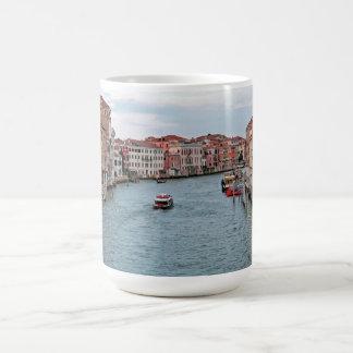De Waterweg van Venetië Koffiemok