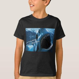 De Week van de haai T Shirt