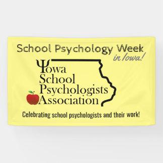 De Week van de Psychologie van de school in de