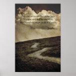 De Weg van Boedha Poster