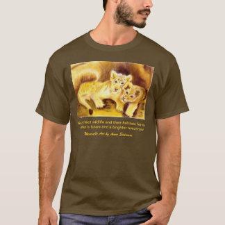 De Welpen van de leeuw T Shirt
