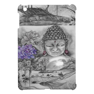 De wens van Boedha iPad Mini Cover