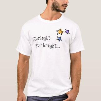 De Wens van Starbright van het sterrelicht T Shirt