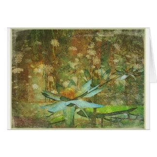 De Wenskaarten van de impressionist door