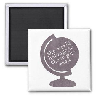 De Wereld van de magneet behoort tot zij die