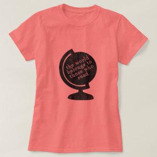 De Wereld van de t-shirt behoort tot zij die