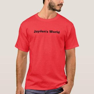 De Wereld van Jayden T Shirt