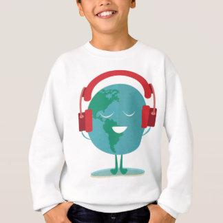 De Wereld van Wellcoda slaat Globale Muziek stemt Trui