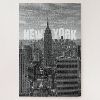 De Wereldhandel van het Empire State Building van Puzzel