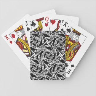 De Wervelingen… Speelkaarten
