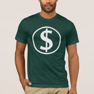 De WGO - Grote $penda T Shirt
