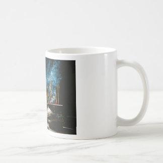 De Wierook van het aardewerk Koffiemok