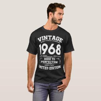 DE WIJNOOGST 1968 VAN DE PREMIE VEROUDERD AAN T SHIRT