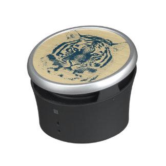 De Wijnoogst van de tijger Bluetooth Luidspreker
