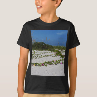 De Wijnstokken van de spoorweg op Boca I T Shirt