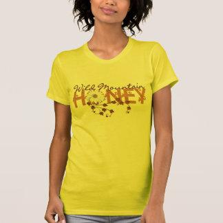 De wilde Honing van de Berg - Daisy T Shirt