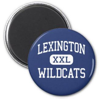 De Wilde stakingen MiddenLexington van Lexington Magneet