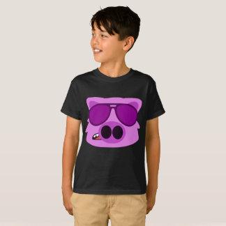 De Wildernis van het varken T Shirt