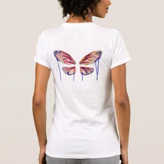 de wind van verandering! t shirt