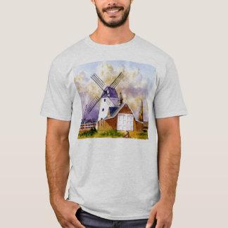 De Windmolen van Lytham T Shirt