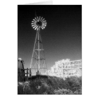 De Windmolen van Texas Briefkaarten 0
