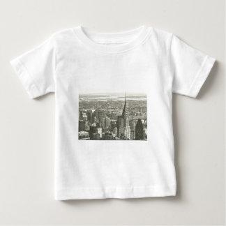 De Winter van New York T Shirt