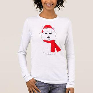 De winter Westie T Shirts
