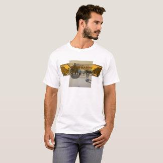 De Witte T-shirt van het man