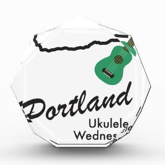 De Woensdagen van de Ukelele van Portland Prijs