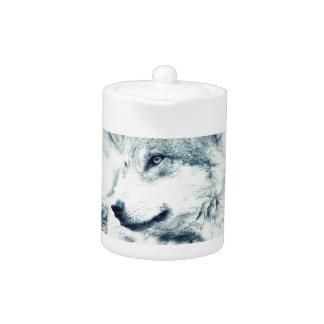 De Wolf…