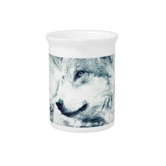 De Wolf… Bier Pitcher